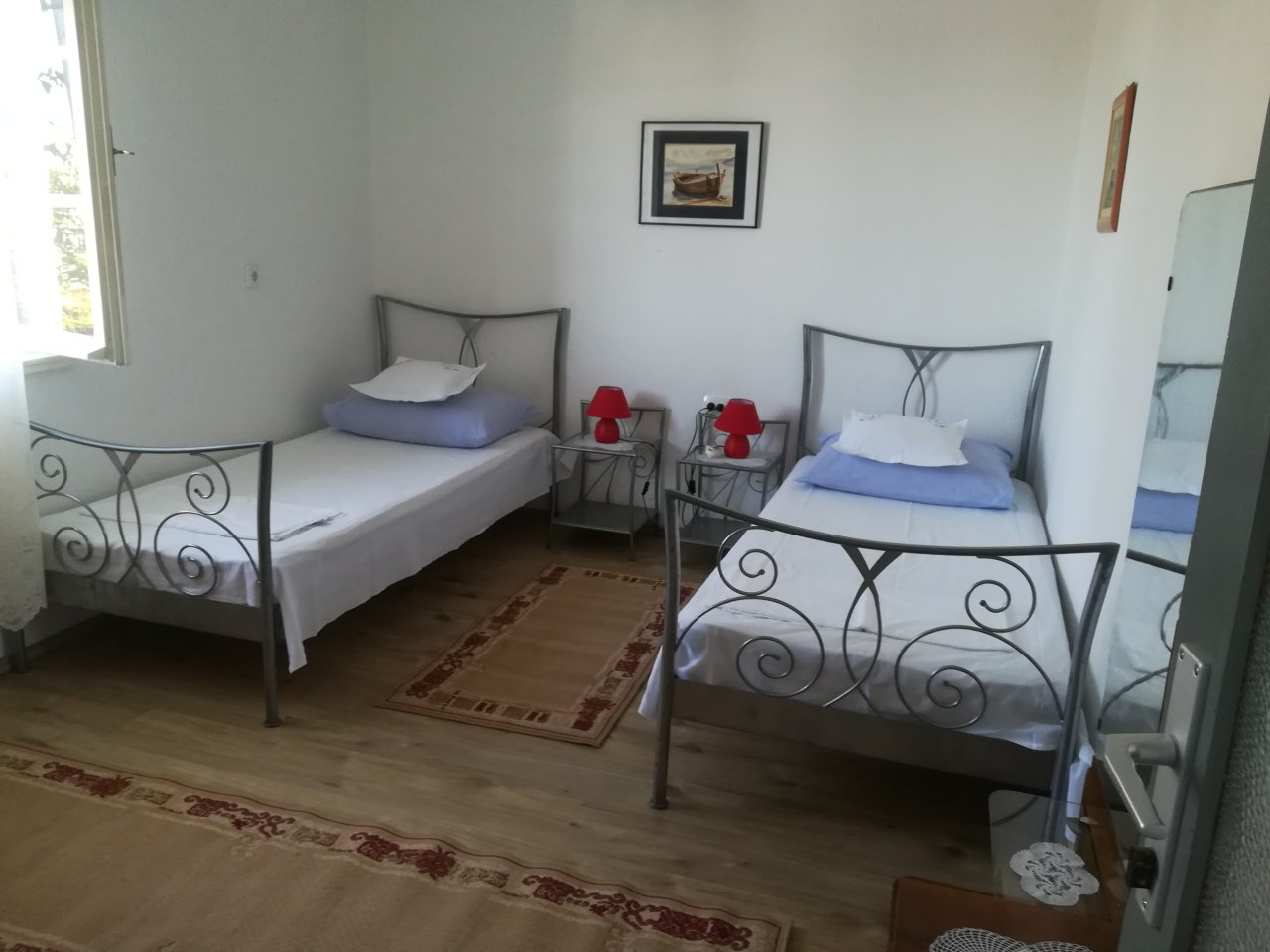 Apartment Ruzmarin - Makarska